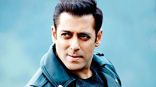 Salman Khan has given 10 back to back 100 crore films, Salman Khan's top 10 highest grossing films of all time, The List Of Salman Khan's Top 10 Highest Grossing Movies