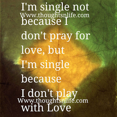 i am single quotes