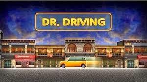Dr. Driving MOD APK 1.47 Unlimited Money