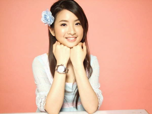 Ariel Lin: 14 things you might not know about Taiwan