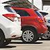 Comparison Honda HR-V Prestige vs Mitsubishi Outlander Sport PX vs Hyundai Tucson GLS