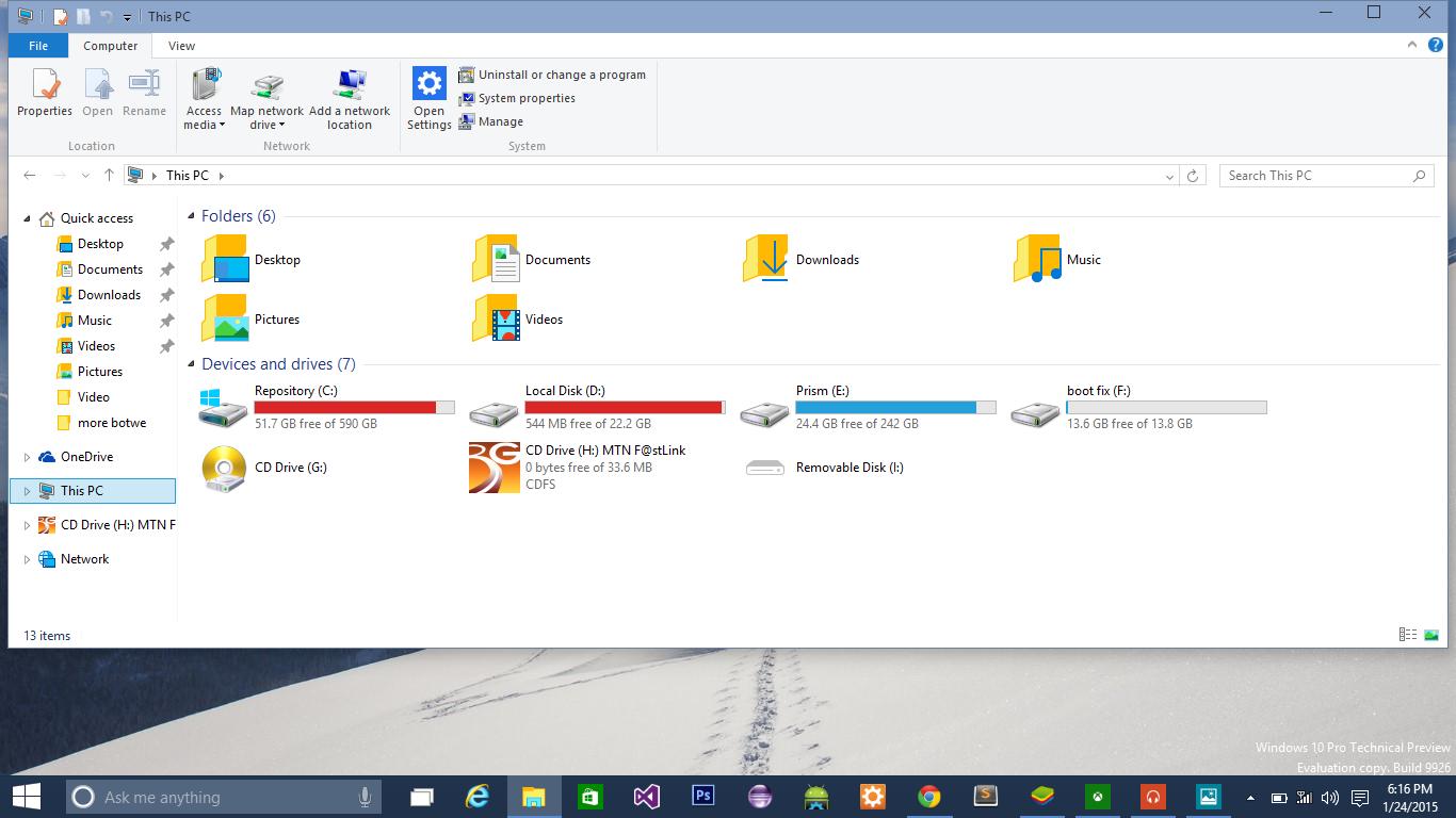 Escapades with Windows: ERROR: ENTER NETWORK CREDENTIALS WINDOWS 8