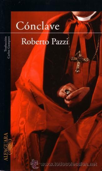 Conclave – Roberto Pazzi