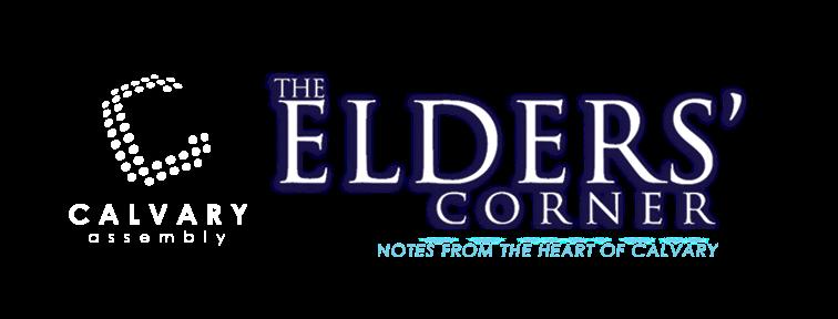 The Elders' Corner