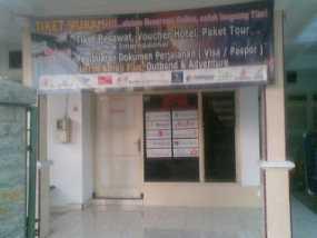 Kantor Wisesa Travel