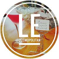 le cosmopolitan est un des cocktails les plus connus