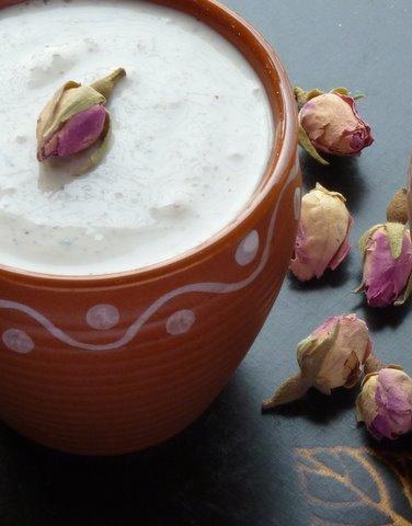 Bhang Ki Thandai - A Special Drink for Holi