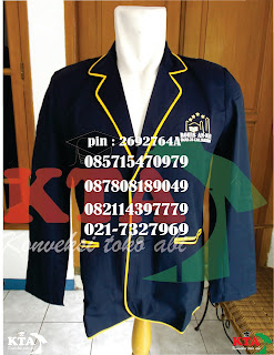 Pembuatan Baju Almamater Di Tangerang Kota