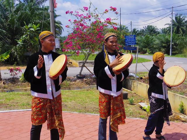 Malesia tradizioni