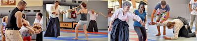 aikido valence 26 drôme cours alain peyrache shihan