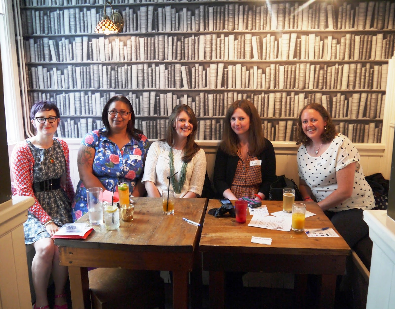 SW blog Social Spiffing Bloggy Ladies