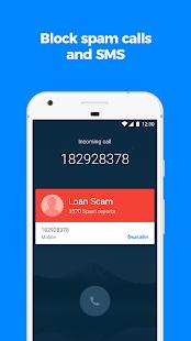 تحميل تطبيق Truecaller لمنع المكالمات المزعجة