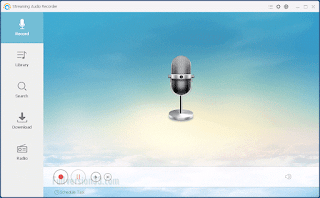 Apowersoft Streaming Audio Recorder 4.1.4