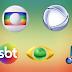 [BRASIL] - Los ratings del miércoles en la televisión brasileña