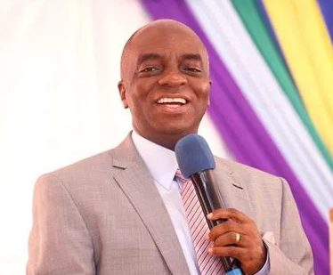 Nigerian soldier shares testimony of how Bishop Oyedepo
