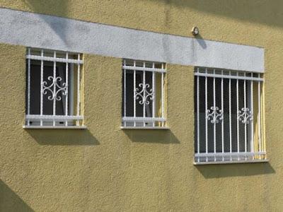 bezbednost prozora