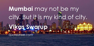 bombay quotes