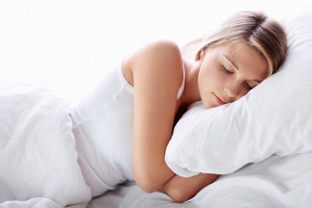 Kiat-kiat agar Tidur Lebih Nyenyak
