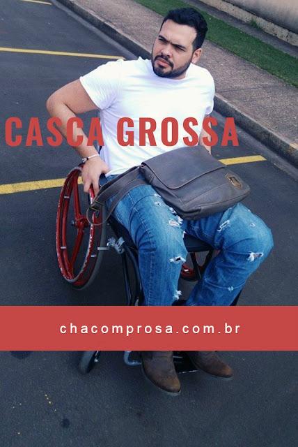 Hiuri De La Rosa, cadeirante jovem, cadeirante, deficiente bonito