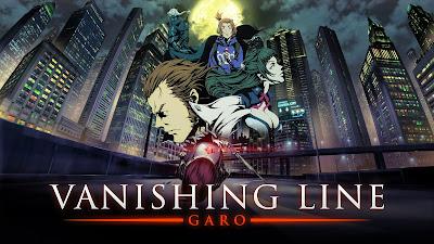 Garo: Vanishing Line ost full version