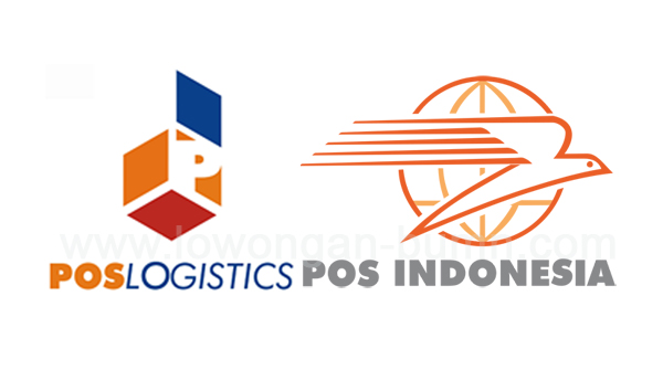 Lowongan Kerja PT. Pos Logistik Indonesia
