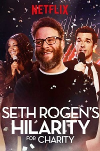 Watch Seth Rogen Hilarity for Charity Online Free in HD
