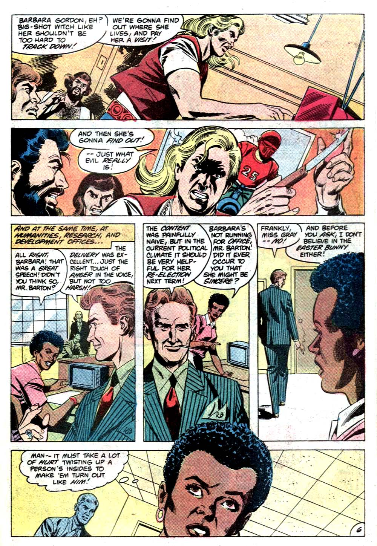Detective Comics (1937) 512 Page 22