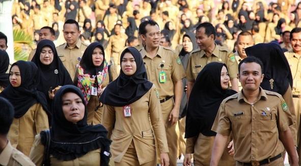 4 Formasi CPNS Yang Akan Dibuka Ditahun 2017