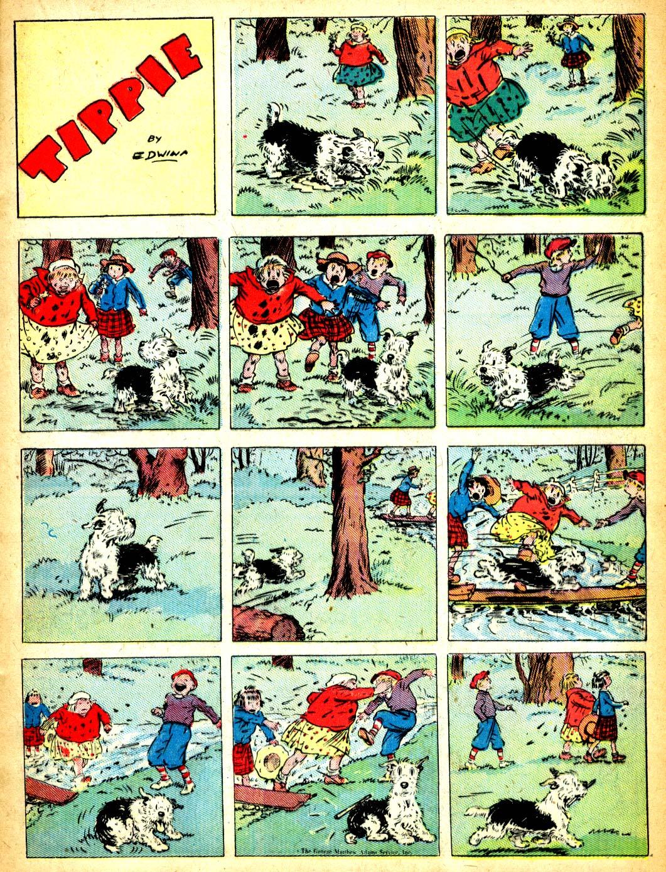 Read online All-American Comics (1939) comic -  Issue #9 - 25