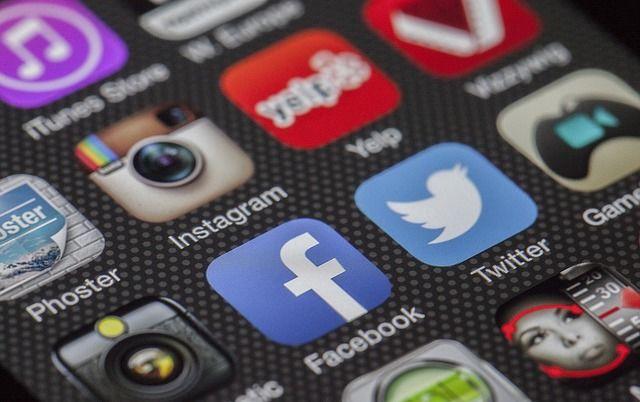 Роскомнадзор і Фейсбук