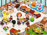 Download Cafeland World Kitchen Mod Apk v2.0.25