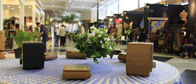 ICRA Exhibition 2018