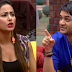 "Bigg Boss Season 11: Hina Khan Confronts Vikas Gupta On Word ""Chalu"""