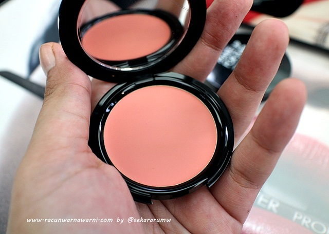 First Impression Cream Blush