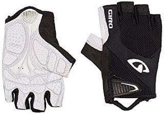 Giro Monaco Gloves review