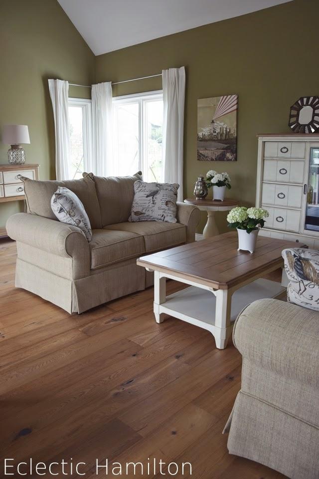 Mein Wohnzimmer : Mein Neues Wohnzimmer My New Livingroom Eclectic Hamilton