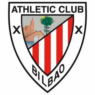 Resultado de imagen de imagenes del escudo del athletic