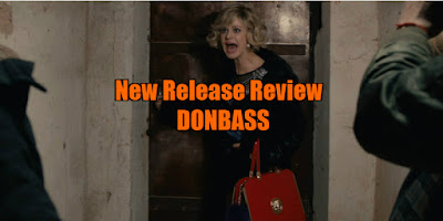 donbass review