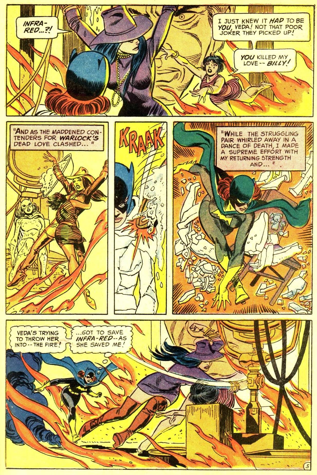Detective Comics (1937) 405 Page 22