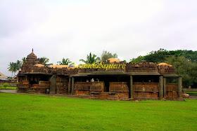 Hoysala Temple, Tarikere