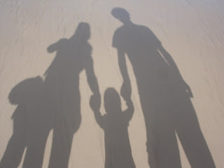 Pola Asuh Orang Tua Terhadap Perilaku Anak yang Baik