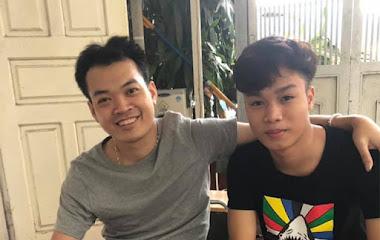 [AoE] Dương Đại Vĩnh đầu quân - GameTV nâng bước tài năng trẻ