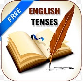 Aplikasi android english tenses