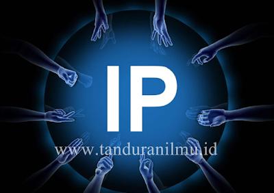 Pengertian dan Tugas Internet Protocol ( IP )