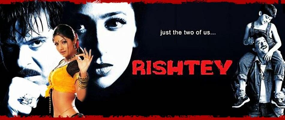 Rishtey movie all songs download - Watch the originals episode 1