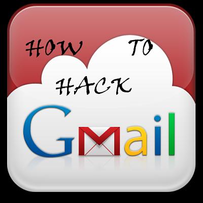 Hack-Gmail-Password