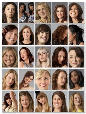Tips Memilih Gaya Rambut Untuk Wanita Sesuai Bentuk Wajah 52 Yudie