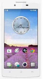 Cara Flash Firmware Oppo R831k Neo 3 Tanpa PC