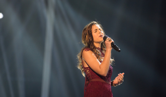 carly rose x factor - 650×380