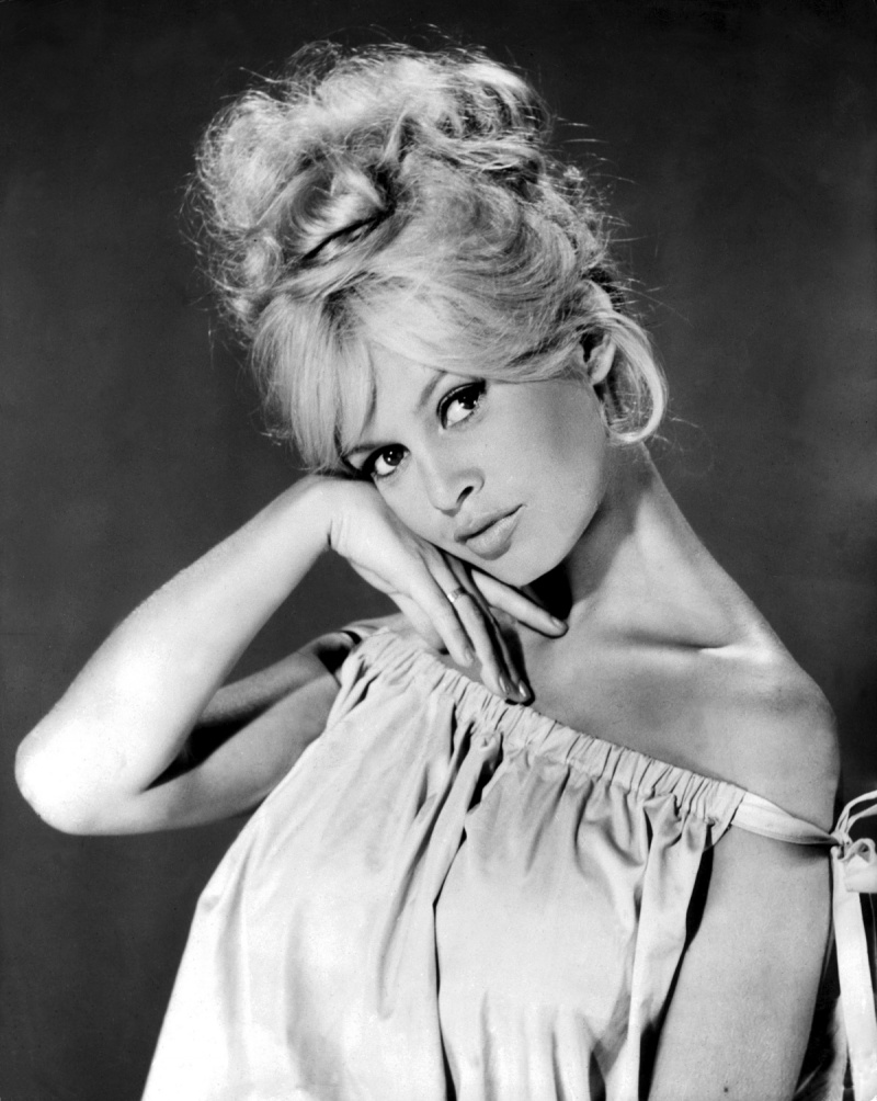 The Eternity Group Blog: Be a Brigitte Bardot bride!